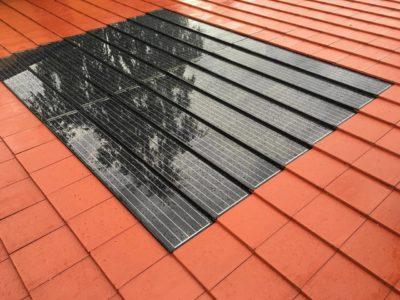 Integreeritavd solar-süsteemid