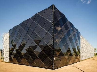 Solar-lahendused fassaadidel